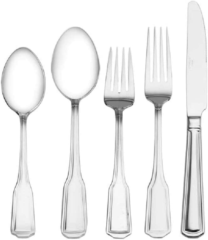 William Sonoma WSF-15 Stainless 18//10 Glossy Silverware CHOICE Flatware France