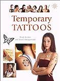 Temporary Tattoos, Joyce Chargueraud and Erick Aveline, 1552096017