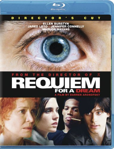 Blu-ray : Requiem for a Dream