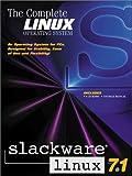 Slackware Linux 7.1 Retail Box