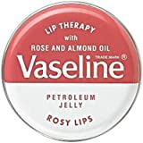 Vaseline Petroleum Jelly Lip Therapy Rosy Lips