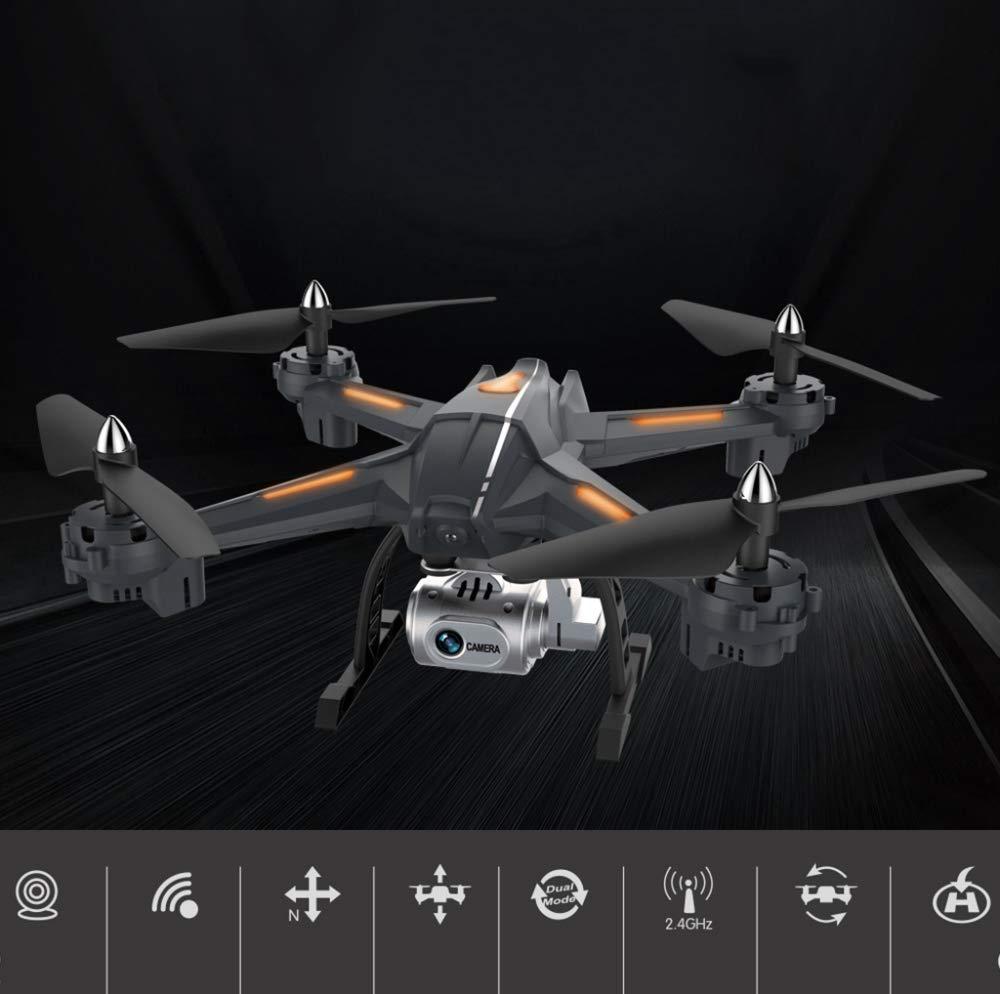 barato en línea ERKEJI Drone Control Remoto Quadcopter Quadcopter Quadcopter Presión de Aire Altura Fija Aviones de Juguete 1080P transmisión en Tiempo Real Foto aérea WiFi FPV  tomamos a los clientes como nuestro dios