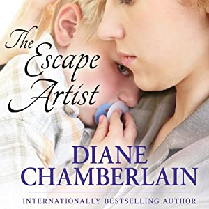 The Escape Artist Audiobook