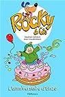 Rocky et Cie, tome 3 : L'anniversaire d'Enzo par Valentin