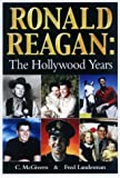 Ronald Reagan, Carolyn McGivern and Fred Landesman, 0954003195