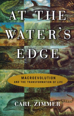 At the Water's Edge : Macroevolution and the Transformation of Life