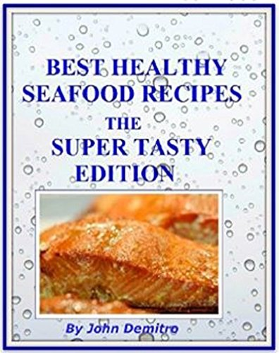 Best Healthy Seafood Recipes The Super Tasty (Best New England Clam Chowder)