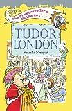Timetravellers Guide to Tudor London