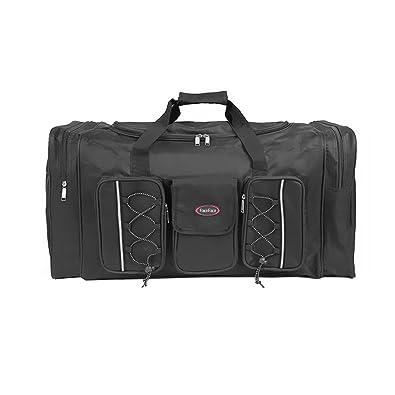 224d1aa045 スーツケース ボストンバッグ 修学旅行 旅行かばん 大型かばん 出張 バッグ トラベルバッグ 黒 荷物