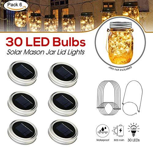 Firefly Led Pendant Light Kit in US - 4