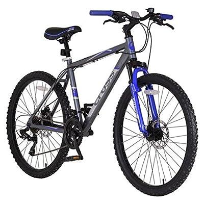 Cross FXT500 Front Suspension 26in Mountain Bike