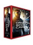 Ender's Game, Orson Scott Card, 0765374722