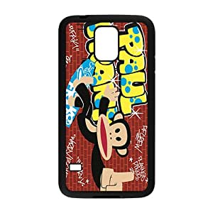 paul frank Case Cover For samsung galaxy S5 Case