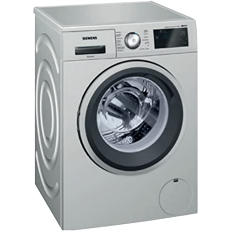 Siemens iQ500 WM14T61XES Independiente Carga frontal 9kg 1400RPM A ...