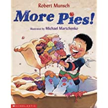 Tell Me a Story: More Pies!: Book and Cassette
