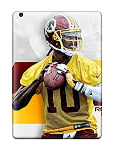 Shock-dirt Proof Robert Griffin Iii Case Cover For Ipad Air