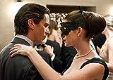 The Dark Knight Rises [Blu-ray]