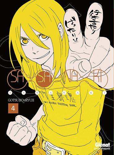 Sasanaki, Tome 4 (French Edition)