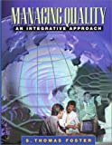 Managing Quality: An Integrative Approach