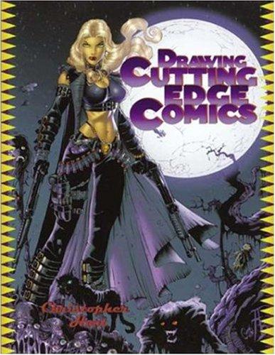 Drawing Cutting Edge Comics