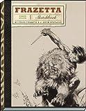 The Frazetta Sketchbook