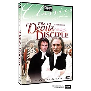 Devil's Disciple, The (Shaw Collection, The) (2006)