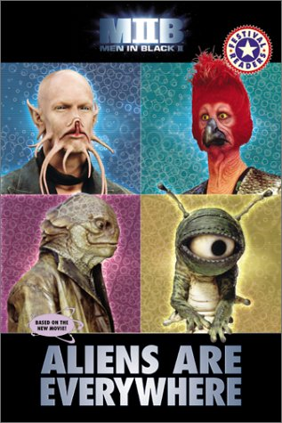 Download Men in Black II: Aliens Are Everywhere PDF
