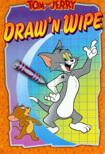 draw tom and jerry - 2