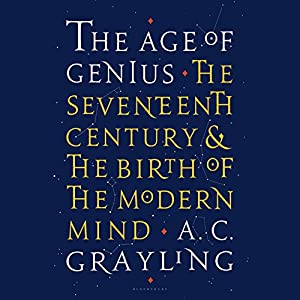 The Age of Genius Audiobook