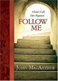 Follow Me, John MacArthur, 1404100504