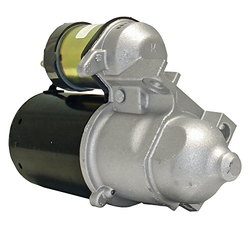 - ACDelco 336-1899A Professional Starter, Remanufactured