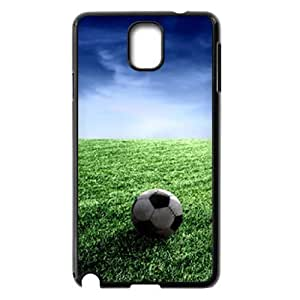 ALICASE Diy Case Football For samsung galaxy note 3 N9000 [Pattern-1]