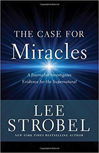 Image result for a case for miracles