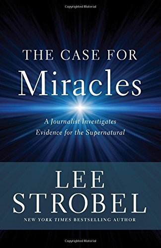 Image result for the case for miracles