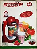Best As Seen On TV juicers - Smoothie Maker Review