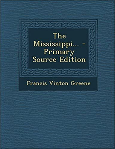 Book The Mississippi...