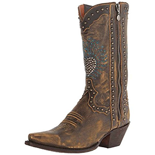 Pointed toe cowboy boots for men under $100 - Trenters.com