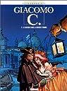 Giacomo C, tome 01 : Le Masque dans la bouche d'ombre par Griffo