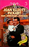 Man... Mercenary... Monarch, Joan Elliott Pickart, 0373243030