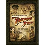 The Adventures of Young Indiana Jones, Volume Two - The War Years by Paramount