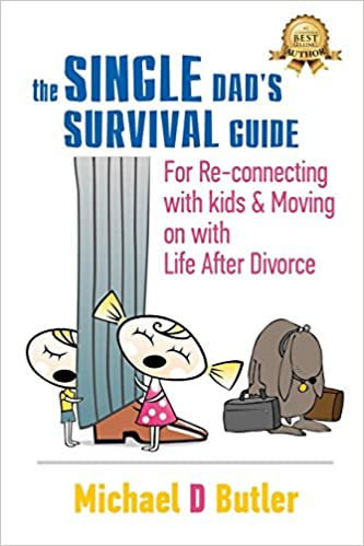 Moving back in with parents after divorce