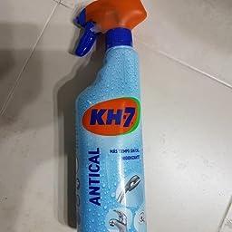 Kh-7 Antical Pulverizador - 0,75 l: Amazon.es: Alimentación y bebidas
