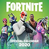 Books : FORTNITE (Official): 2020 Calendar