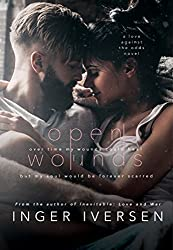 Open Wounds: Abel and Hope: Love Against the Odds