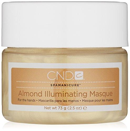 CND Almond Illuminating Masque, 2.5 Fl ()