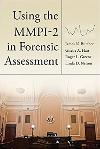 Using the mmpi 2 in forensic assessment kindle edition by james using the mmpi 2 in forensic assessment kindle edition by james n butcher giselle a hass roger l greene linda d nelson fandeluxe Image collections