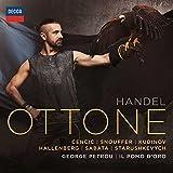 Handel: Ottone [3 CD]
