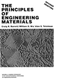 img - for The Principles of Engineering Materials book / textbook / text book