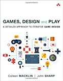 Games, Design and Play 1st Edition