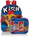 Disney Book Bags For Boys Review and Comparison